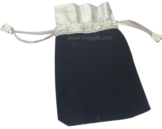 velvet bag for gift packing(m-vb01)